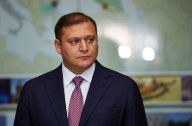 <p>Михаил Добкин грозится выйти из президентской гонки. Фото: Facebook</p>