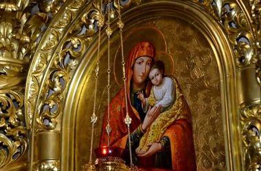 Студенты православной академии в Киеве сняли видео в память о Небесной сотне