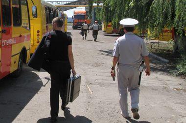 На украинских шахтах усилили охрану