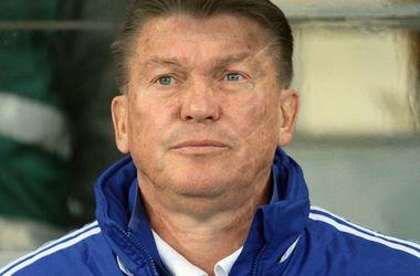 """Ярмоленко: """"Блохин подал в отставку, завтра будет новый тренер"""""""