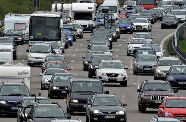 В Германии иностранным водителям придется платить налог за езду по дорогам