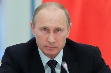 Путин намерен обновить Черноморский флот и строить в Крыму корабли