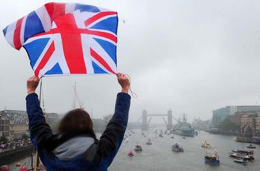 Великобритания призвала Россию прекратить вмешиваться во внутренние дела Украины