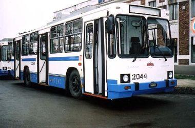 В Одессе троллейбус переехал маленького ребенка