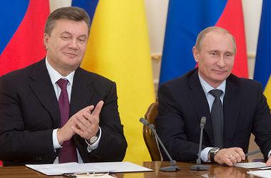 Путин: Янукович был согласен на все, но его обманули