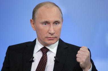 В мире проводится политика, направленная на то, чтобы поссорить Украину и Россию - Путин