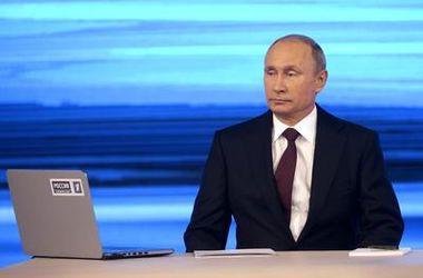 Путин рассказал о своих планах на Крым и Севастополь