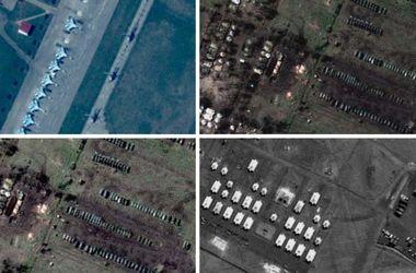 На украинской границе находятся 40 тысяч российских солдат - разведка НАТО