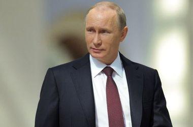 Путин: Харьков, Луганск, Донецк, Херсон, Николаев, Одесса не входили в состав Украины