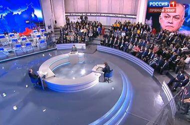 Соображения Путина: Если не захватить Крым, Украину втащат в НАТО