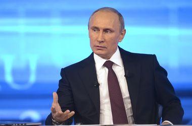 Путин ответил, что думает о вводе войск на юго-восток Украины