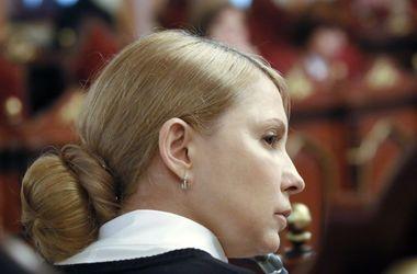 Путин объяснил призывы Тимошенко к уничтожению русских нервным срывом