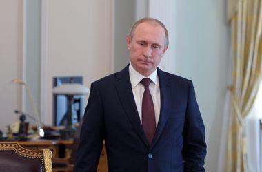 Путин рассказал, что думает о президентской гонке в Украине