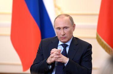 Путин хочет позволить жителям Приднестровья самим решить свою судьбу
