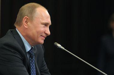 Путин: Россия не могла поступить с Крымом иначе