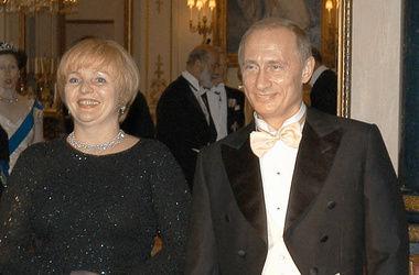 Путин сообщил, когда в России появится новая первая леди