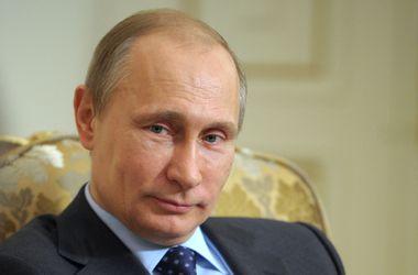 Путин: Зачем нам Аляска? Там холодно