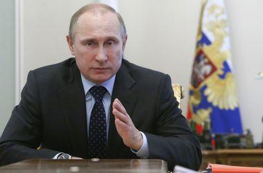 Путин допускает, что может быть главным объектом санкций Запада