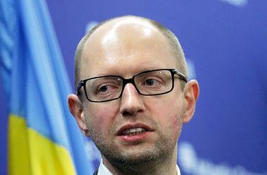 Яценюк: Задача Путина - сорвать президентские выборы в Украине ценой человеческих жертв