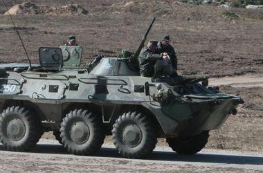 У Кличко считают, что возрождение оборонной промышленности обезопасит Украину от внешней агрессии