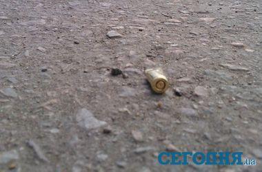 В Одессе во время ночной стычки возле блокпоста была стрельба