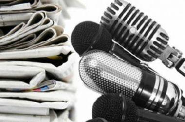 Журналисты подвергаются насилию на Юго-Востоке Украины и Крыму - ОБСЕ