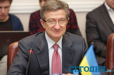 Тарута сказал, что собирается прийти на митинг за единство Украины