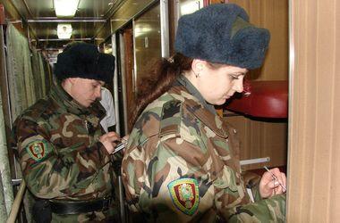 5 миллионов гривен везли трое украинцев из Крыма на материк