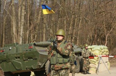 Госпогранслужба предостерегает: украинские пограничники будут стрелять