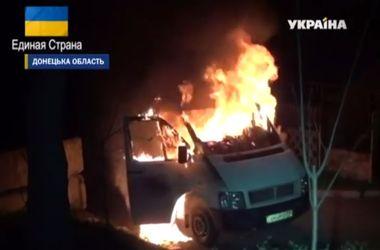 Зачистка сепаратистов в Мариуполе: подробности