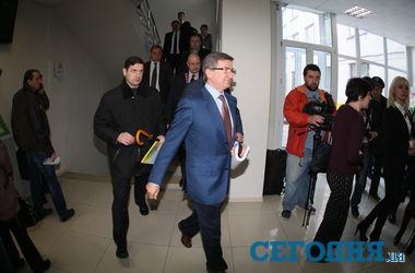 Тарута хочет филиал Могилянки в Донецке