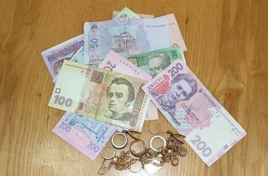 Рассеянный киевлянин, не заметивший вора в своей квартире, лишился 13 тысяч гривен