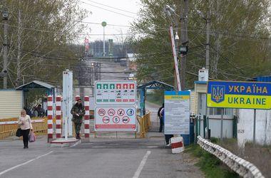 Украина усложнила въезд в страну мужчинам из РФ, но не всем