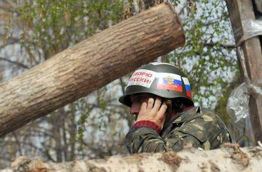 Протестующие на Востоке Украины не дадут всем отдохнуть на Пасху – Чумак