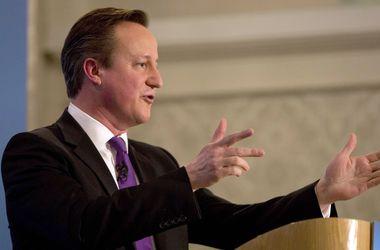 Кэмерон и Ромпей заявляют о крайней важности выполнения женевских договоренностей