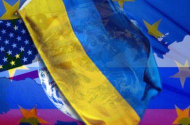 ЕС, Россия и США решили поддерживать экономику Украины