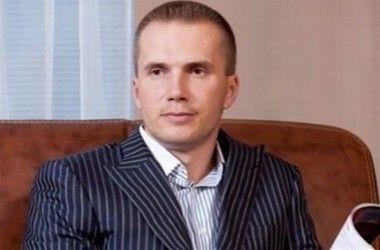 Александра Януковича объявили в розыск