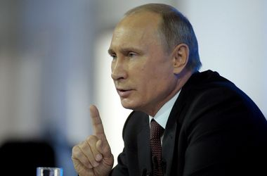 Путин призвал россиян ехать отдыхать в Сочи, в Крыму вода грязная