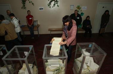 Всеукраинский референдум невозможно провести 25 мая – КИУ