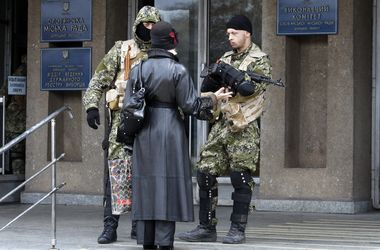 В Славянске не смогла собраться избирательная комиссия