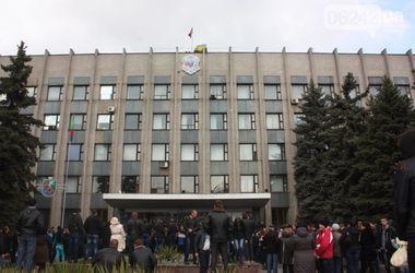В Горловке похитили депутата