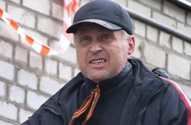 """В Славянске объявили """"охоту"""" на украиноязычных и запретили оппозиционные политсилы"""
