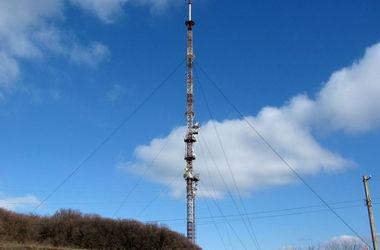 Милиция опровергает информацию о захвате телевышки в Изюме