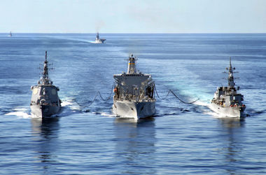 Все корабли ВМС Украины покинули Севастопольскую бухту и Донузлав