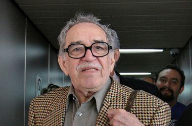 Стала известна причина смерти Габриэля Маркеса