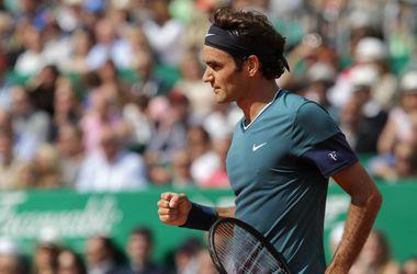 В финале Мастерса в Монако будет швейцарское дерби Федерер - Вавринка