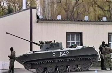 Сепаратисты вернут четыре БМД – Минобороны