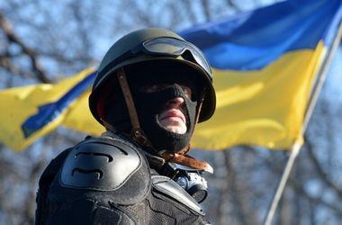 """""""Правый сектор"""" заявляет, что не имеет отношения к инциденту в Славянске"""