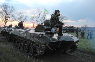 В Луганской и Донецкой областях все чаще провоцируют военнослужащих – Минобороны