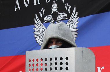 <p>Стычку в Славянске инсцинировали спецслужбы РФ - заявление СБУ. Фото AFP</p>